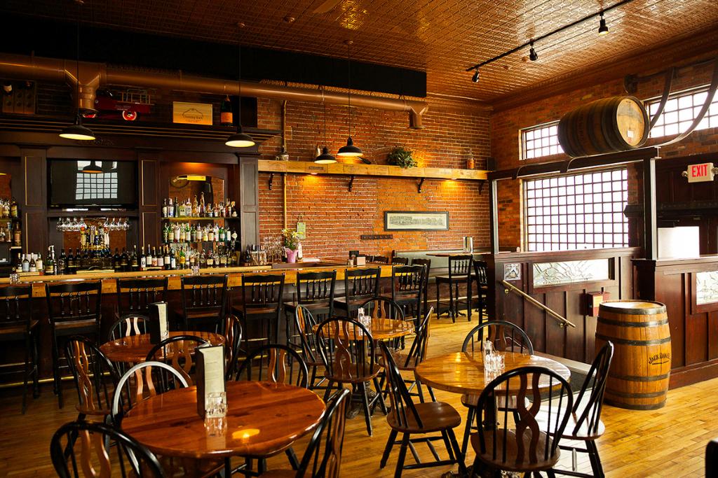 Tavern Kitchen And Bar Website